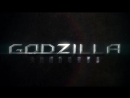 Godzilla: Kessen Kidou Zoushoku Toshi — рекламный ролик