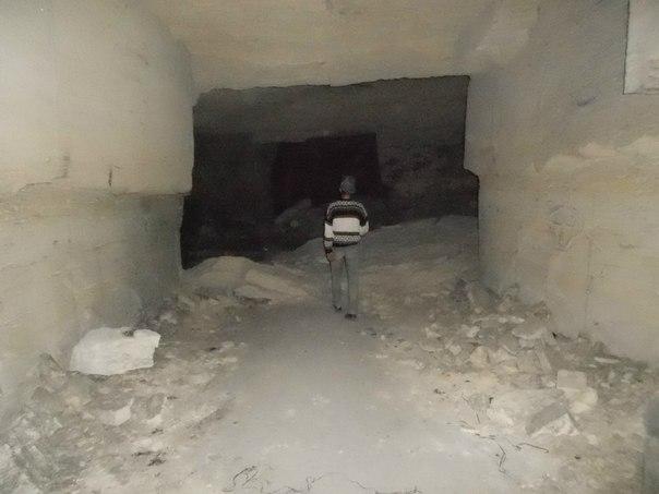 Военно-археологическая экспедиция - Аджимушкай-2013 2xfe0Tp-2e0