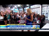 Lady Gaga second Interview Good Morning America