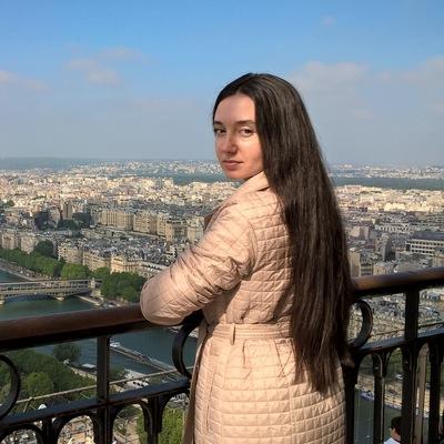 Ольга Лобарева