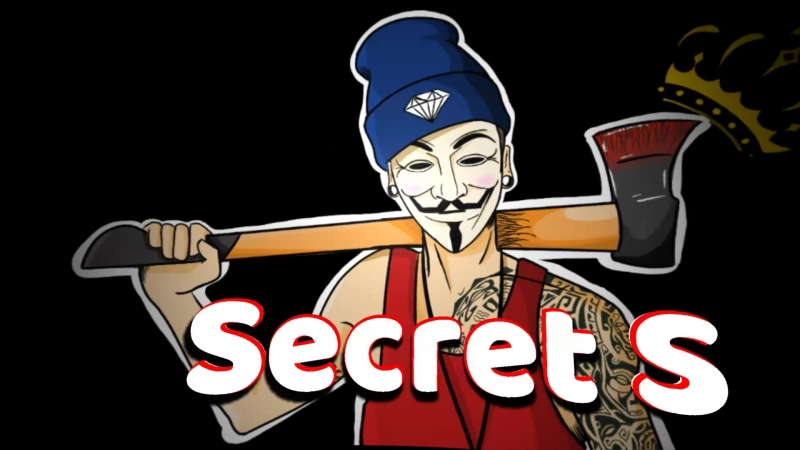 Secret S - YouTube Face