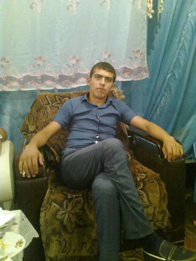 Samid Huseyinli, 16 января 1995, id219790896