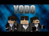 YODO - A Minecraft Parody of Lonely Island's YOLO (Music Video)