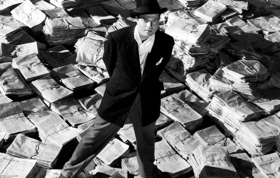 Гражданин Кейн   Citizen Kane (1941) Трейлер