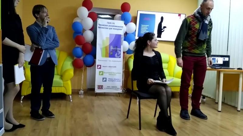 Данило Свистопляс Мастер-класс по заучиванию стихов наизусть!
