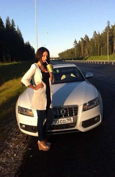 Мария Владимировна, 4 мая , Санкт-Петербург, id40626581