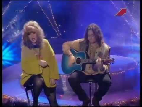 Алла Пугачева - Мэри (Шарман шоу, 1995)