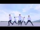 MR-X 《ZIGZAG》 MV teaser
