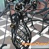 Художественная ковка по металлу в Калининграде