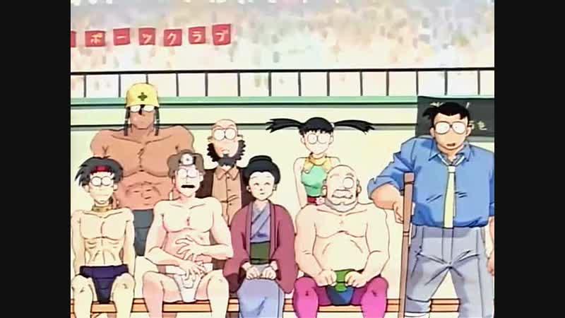 Mainichi ga Nichiyoubi(Каждый день воскресенье) OVA - 06 END (RUS озвучка) (комедия юмор, аниме эпичное)