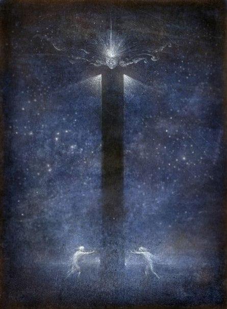 Я – начало / I Origins (2014)