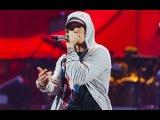 Eminem live at Wembley Stadium 11th July 2014 part One rap god