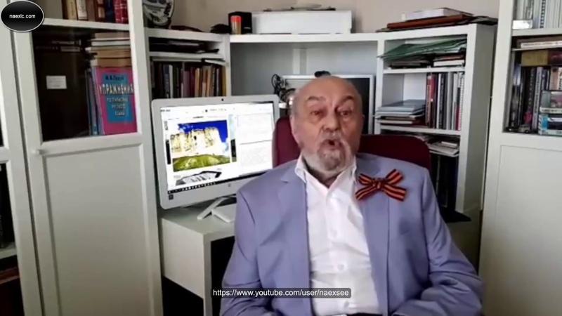 В.А. Чудинов - Тонкий мир