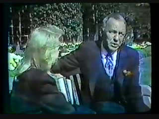 Interview with Frank Sinatra for «Entertainment Tonight» (1982)