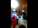 танец с отцом невесты)