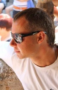 Роман Кирилюк, 20 марта , Санкт-Петербург, id126486890