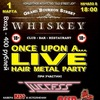 Once Upon A... LIVE - Glam Rock Party