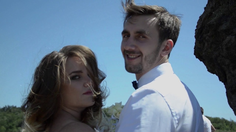 Свадьба в Запорожье 11 августа 2018 г Анастасия и Сергей