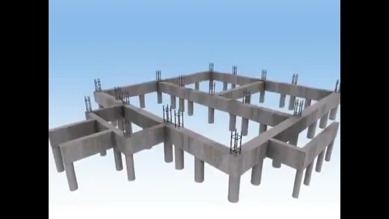 Поэтапная инструкция для строительства дома Заметки строителя