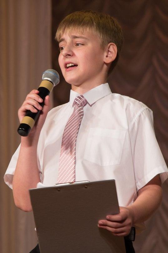 Олег Высоцкий |