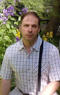 Юрий Козлов, 28 мая , Санкт-Петербург, id78512790
