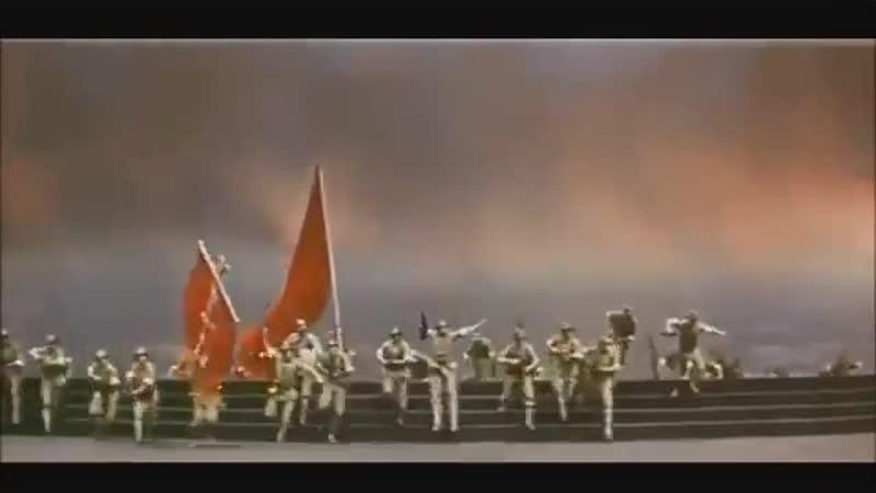 Китайский рабоче-крестьянский революционный балет.