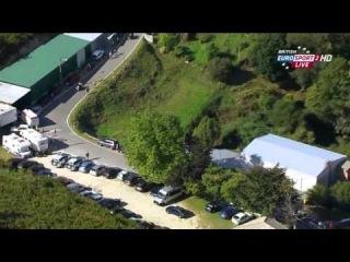 Vuelta a Espana 2014 HD - Stage 18 - FINAL 2 KILOMETERS