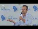 Святослав Вакарчук розповів про свої президентські наміри