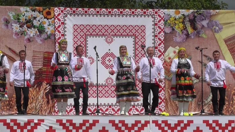 00032 Семык Иж - Бобья 2018 .