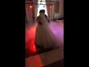 Перший танець Мар яни та Миколи