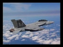 VFA-103 Jolly Rogers cruise 2006-2007 vol.1