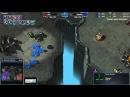 Dimaga vs MVP ZvT Game2(3) Part 1(3) WCS EU Semi Final Newkirk Precinct Starcraft 2 HotS 2013