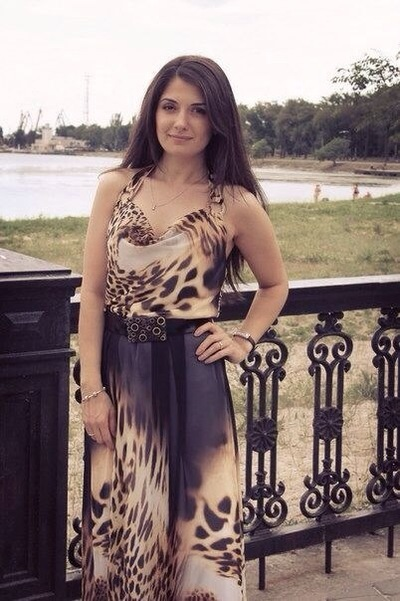 Гаяне Везирян, 11 октября , Краснодар, id64450485