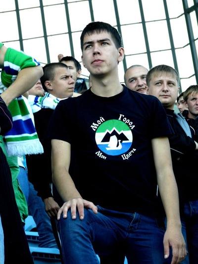 Илья Гордеев