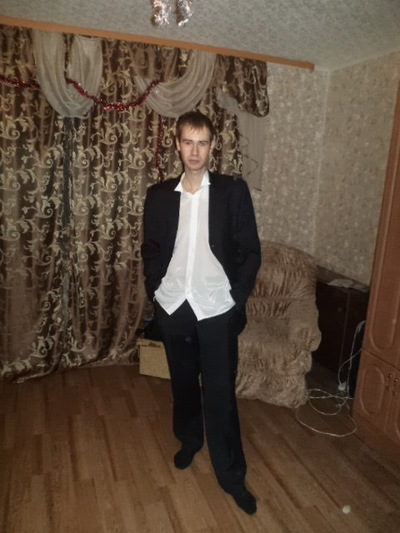 Серега Рыженок, 10 августа 1999, Армянск, id210497628