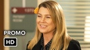 """Grey's Anatomy 15x06 Promo """"Flowers Grow Out of My Grave"""" (HD) Season 15 Episode 6 Promo"""