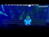 Gareth Emery feat. Evan Henzi - Call To Arms (Cosmic Gate Remix) (Tomorrowland 2018)