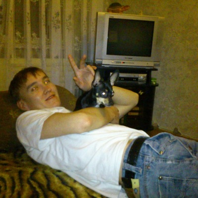 Альфред Насибулин, 9 октября , Уфа, id197162604