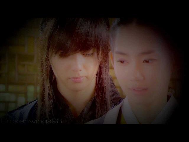 Yeo Woon Ji Sun - Warrior Baek Dong Soo