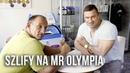 BIG MAJK I RADEK SŁODKIEWICZ - FORMA NA BRĄZ MR OLYMPIA 2018