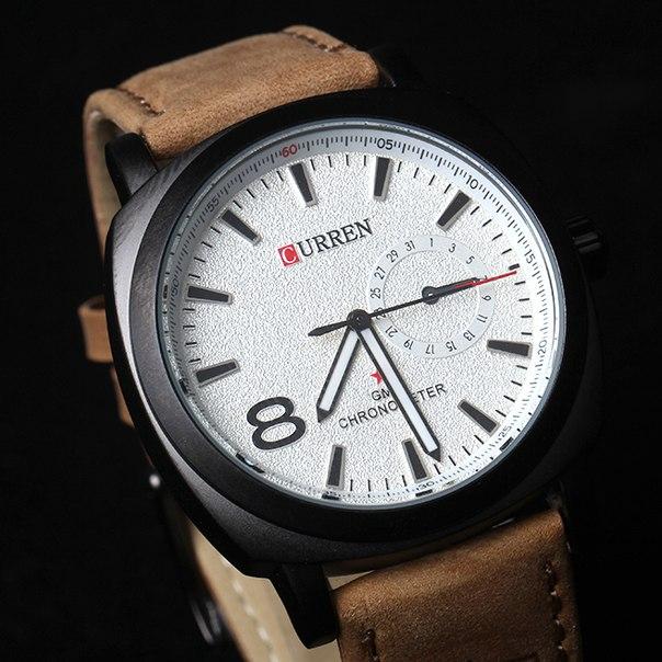 показывает опыт, часы curren 8139 bw купить ответ Как