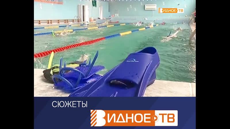 Оздоровительный проект - внедрение лечебной физкультуры в бассейне Дельфин
