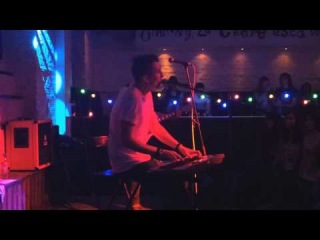 Top-Display! - Если не наступит завтра (live in Manifest, 05.01.14)