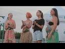 В Керчи прошел семейный фестиваль Пузик-арт
