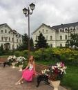 Anastasia Presnenskaia фото #49