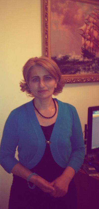 Nora Abelyan, 1 января 1964, Москва, id227177503