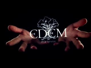Реклама EDEM TV IPTV