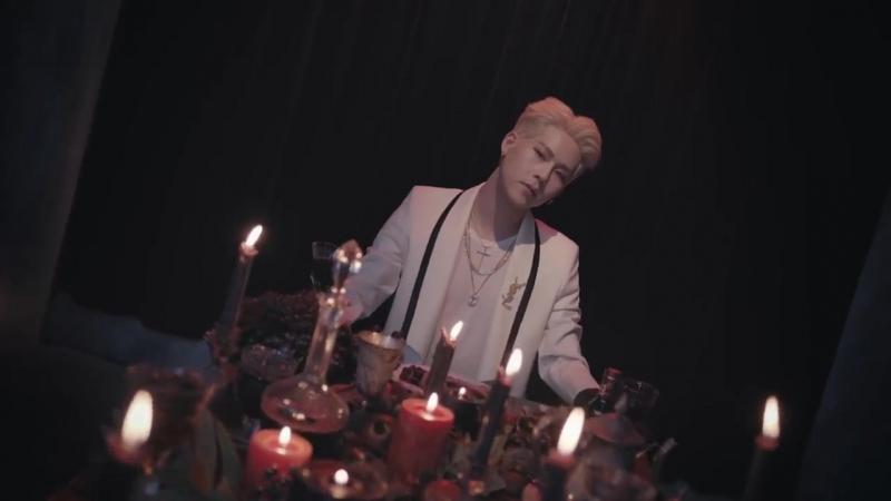 Joo Heon (Monsta X) - Red Carpet