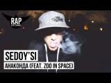 Sedoy'Si, zoo in space - Анаконда (муз. Metro) (Рэп клипы 2013)