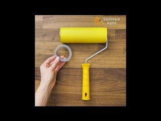 Простые способы домашнего ремонта